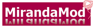 The MirandaNet Organisation Logo