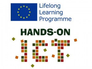 LLL and Hands on logo